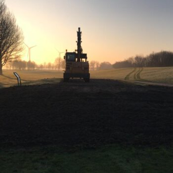 teebox renovatie kleiburg